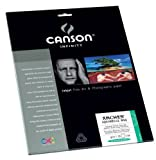 Canson Infinity- Arches Aquarelle 310gsm (Ten 8.5x11 Inch Sheets)