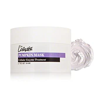 Amazon.com: Dr. Loretta calabaza máscara Celular enzima ...