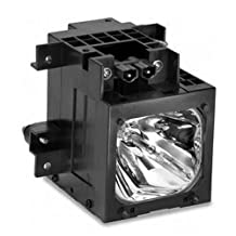 Sony xl-2100 Replacement TV Lamp with housing