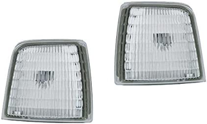 Newmar Mountain Aire 1998-1999 RV Motorhome Pair Replacement Front Corner Park Lights Left /& Right