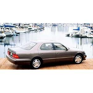 Amazon 1999 Lexus LS400 Reviews Images And Specs Vehicles