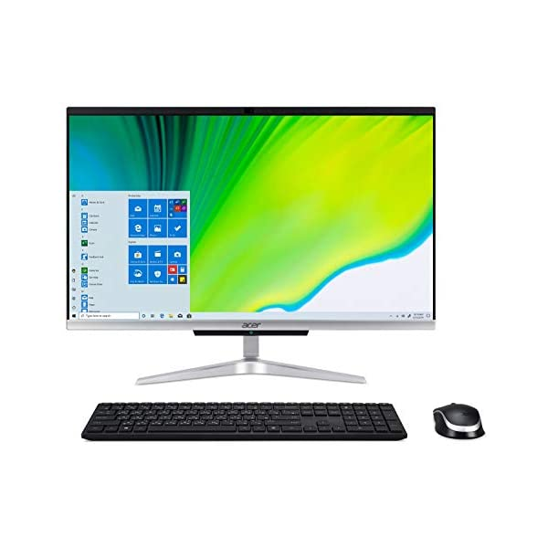Acer Aspire C24-963-UA91 AIO Desktop