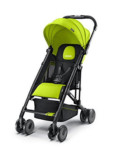 Recaro Easylife ''Lime'' Lightweight stroller for children from 6 months up to 15kg Pushchair by Recaro (Image #1)