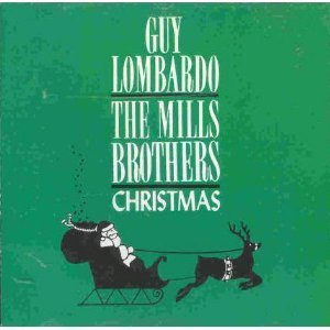 Top 8 mills brothers christmas cd