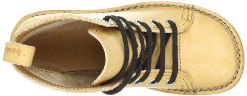 Boot Duck Hasbeens Scarpe Basse Swedish nature Unisex Beige 154 Toe Adulto beige Spring dqFxI5