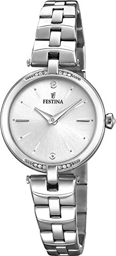 Festina Trend F20307/1 Wristwatch for women Classic & Simple