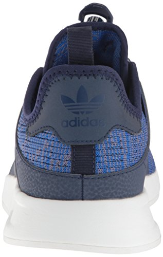 adidas X_PLR, Scarpe Running Unisex-Adulto Dark Blue/New Navy/White