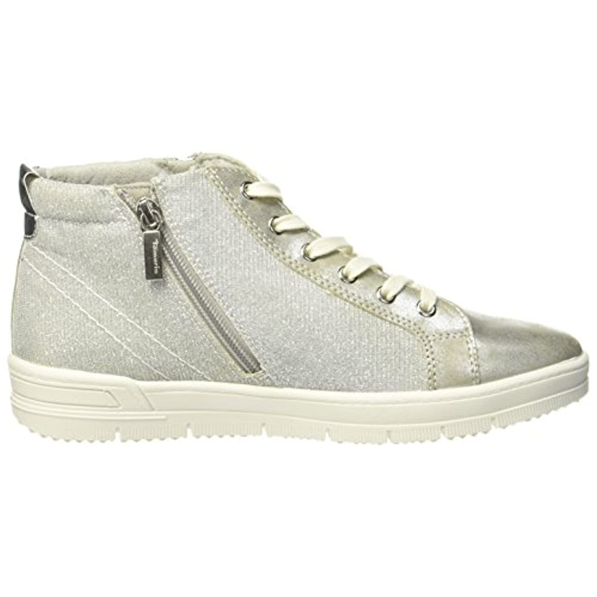 Tamaris 25213 Sneaker A Collo Alto Donna