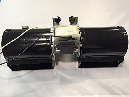 quadrafire fireplace blower fan - 5