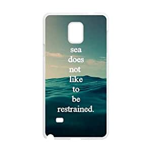 Chinese Percy Jackson Customized Phone Case for Samsung Galaxy Note 4,diy Chinese Percy Jackson Case