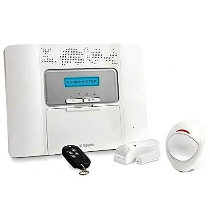 Visonic Powermaster 30 - Alarma inalámbrica para casa ...