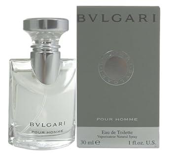 Amazon.com   Bvlgari Pour Homme By Bvlgari For Men. Eau De Toilette Spray  1.0 Oz   Beauty a09257cd68