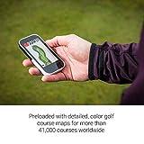 Garmin Approach G80 - All-in-one premium GPS golf