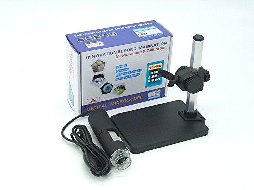 New Landing 2 Mega-Pixels 1000x USB Microscope