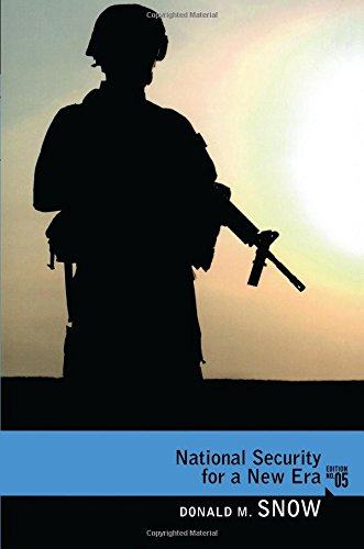 National Security for a New Era (5th Edition)