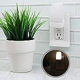 GE LED Night Light, Plug-in, Dusk-to-Dawn