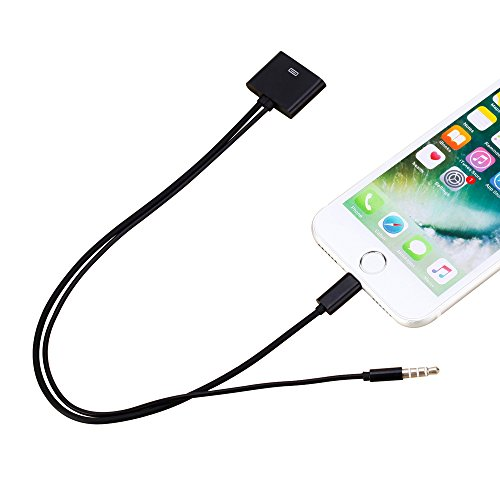 Cable Adapter Converter Connector Iphone