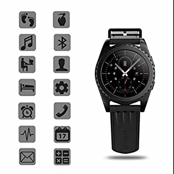Excercise Smartwatch para hombre y mujer, Fitness Smartwach ...