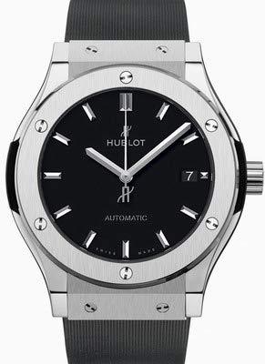 pretty nice 744ca 02731 Amazon | ウブロ メンズ腕時計 クラシックフュージョン 511.NX ...
