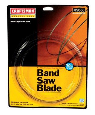 Flex Back Band Saw Blade - 4