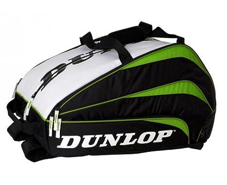 Dunlop Grand Tour - Bolsa de deporte para pádel: Amazon.es ...