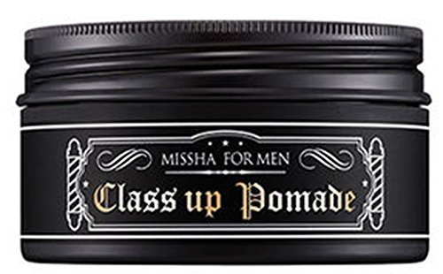 For Men Class Up Pomade 80g Strong Hold