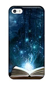 AnnaSanders Case For Iphone 5/5s With Nice Magic Book Appearance