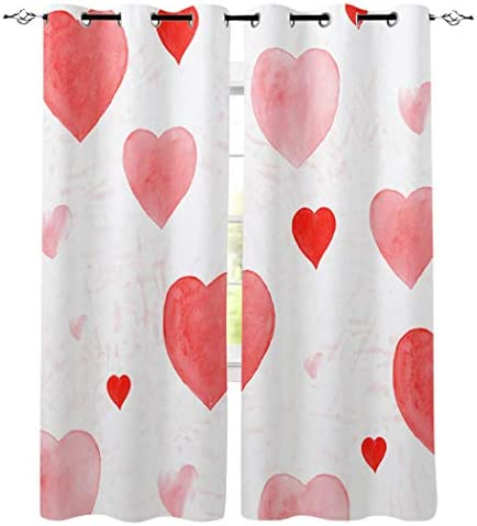 2 Panel Kitchen Cafe Curtains