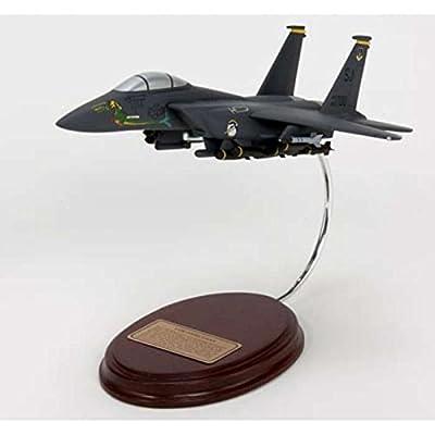 B16064 Executive Series Display Models United States Air Force (USA) F-15e Model Airplane