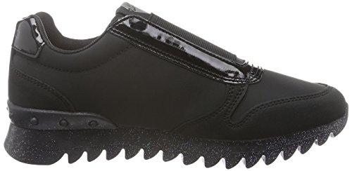 Nero Donna Fdaa006 Nero Sneaker Fiorucci Zw6qvPEtxT