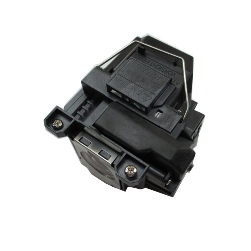 3LCD Projector Replacement Lamp Bulb Module Fit For JVC D...