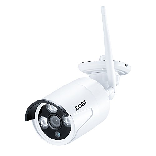 ZOSI 1280x960 Wireless Network Weatherproof product image