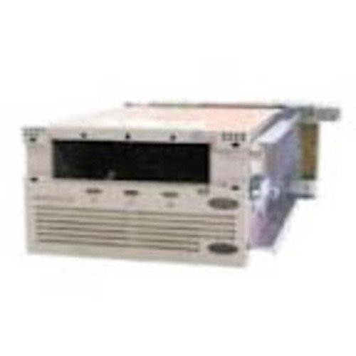 (HP 233125-002 110/220GB SDLT Low Voltage Differential/Single-Ended (LVD/SE) SCSI tape drive module - Includes a drive and fan inside a hot-plug shoe (carrier))