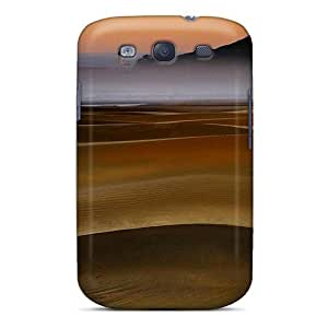 Waterdrop Snap-on Lighthouse In Fog Case For Galaxy S3