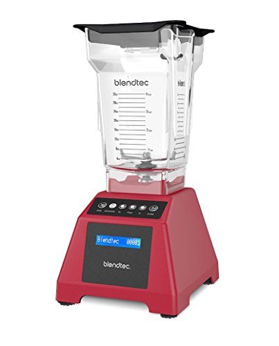 Blendtec Classic 475 - Red