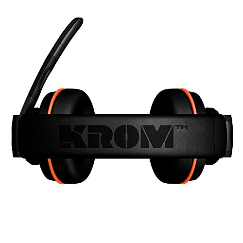 KROM NXKROMKRNS - Auriculares de diadema cerrados: Amazon.es: Informática