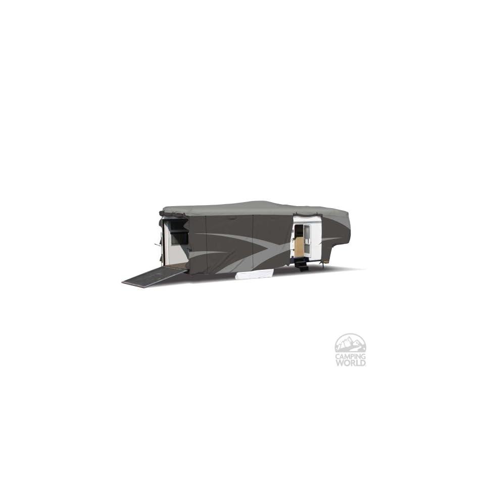 ADCO 52255 Designer Series SFS Aqua Shed 5th Wheel RV Cover   311   34