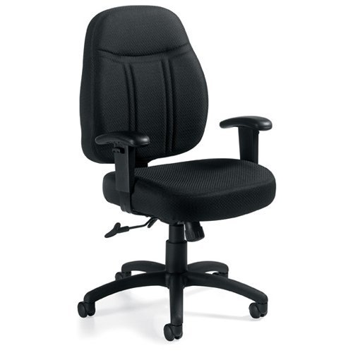 Tilter Chair with Arms, 25