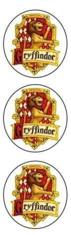 hogwarts-gryffindor-house-crest-edible-cake-and-cookie-toppers-harry-potter-party