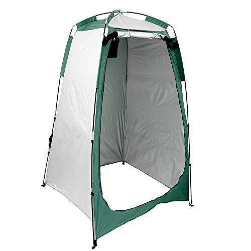 Douche Privacy Toilettent Verwijderbare Dressing Kleedkamer Privacy Tent Waterdichte Camping Toilettent…