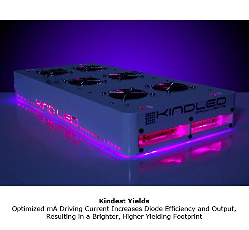 Kind LED Grow Lights K3 L600
