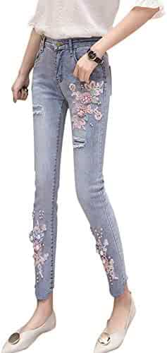 56e4b86e5f68b Shopping 30 - Cropped or Tapered - Jeans - Clothing - Women ...