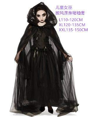 Halloween Adulto Traje Mago Túnica Death Cloak Sacerdote ...