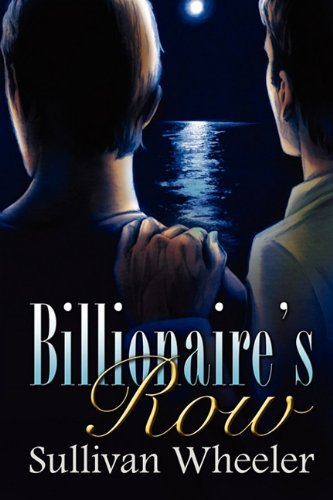 Read Online Billionaire's Row pdf