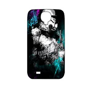 Fortune Black mysterious man 3D Phone Case for Samsung Galaxy s4 BY icecream design
