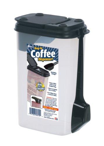 Buddeez Coffee More Dispenser Scoop