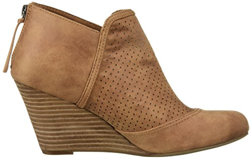 Goya Women's Tan Boot Ankle Report pnfW1q4xw