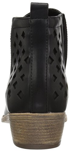 Ankle Black Karma Boot Co Brinley Women's X7qwxEtX8