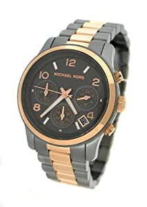 Michael Kors Chronograph 100M Ladies Watch - MK5482