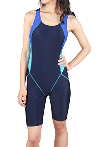 d6ddf326f9bb7 Uhnice Women Unitard Swimwear Surfing Suit Sports One Piece With ...
